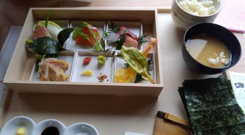 レストラン事例